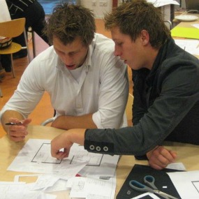 DJD workshop ontwerpen 2